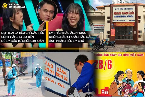 Tin đời sống Thành phố Hồ Chí Minh tuần qua