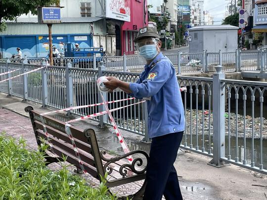 Thành phố Hồ Chí Minh thực hiện chỉ thị 10