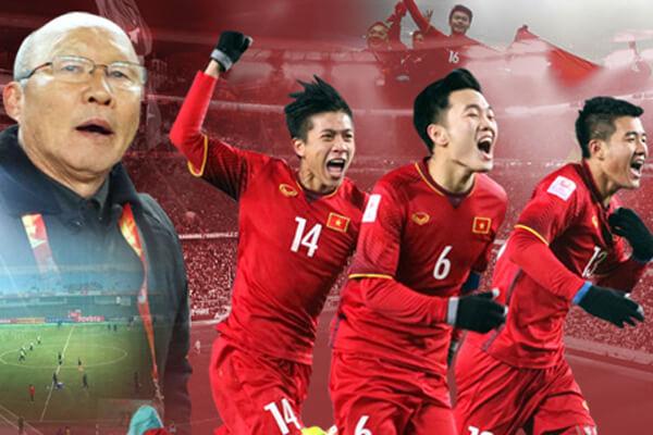 World Cup 2022 - Việt Nam là đội duy nhất của Đông Nam Á chiến thắng